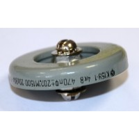 K15U-1 470 pF / 4 kV
