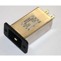 Suppression filter 250 V / 20 A