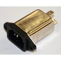 Suppression filter 250 V / 10 A