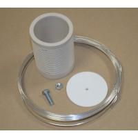 Big ceramic coil set