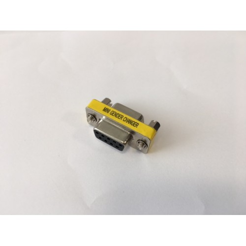 Adapter for serial cable Yaesu