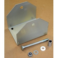 Mounting set for transformer 1/8