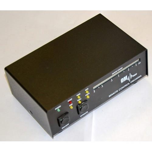 Remote control box 3500
