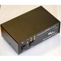 Remote control box 2500
